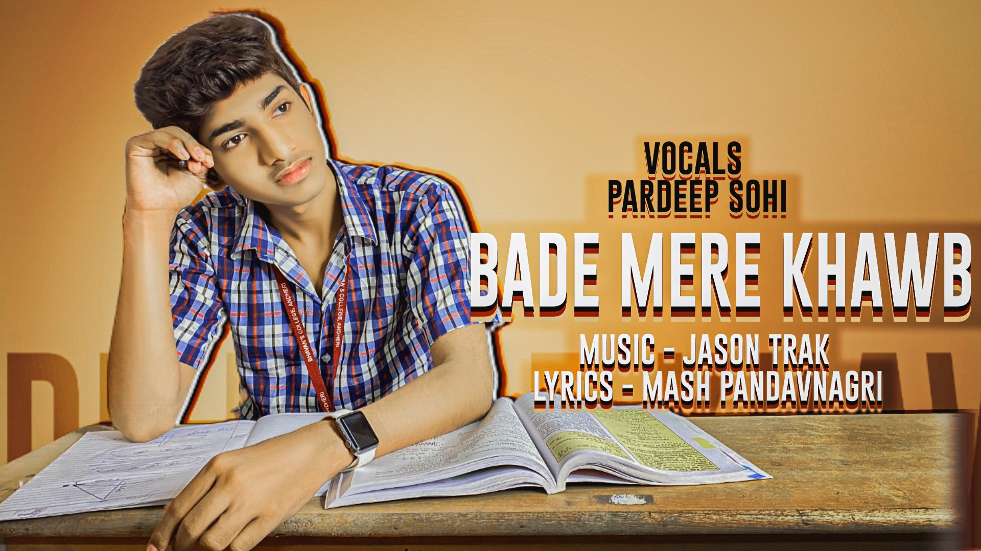 Bade Mere Khwab - Official Music Video